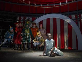 Venus - Published Theatre Review