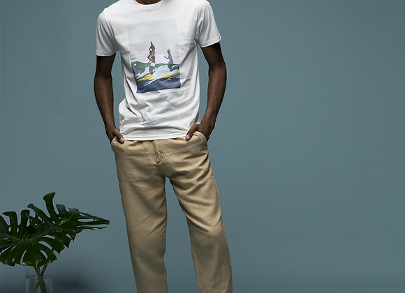 OLOW T-Shirt SURF IS LIFE
