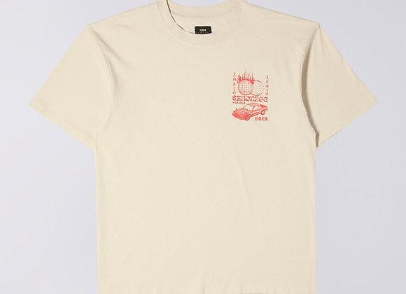 TOKYO SABOTAGE T-Shirt Pelican