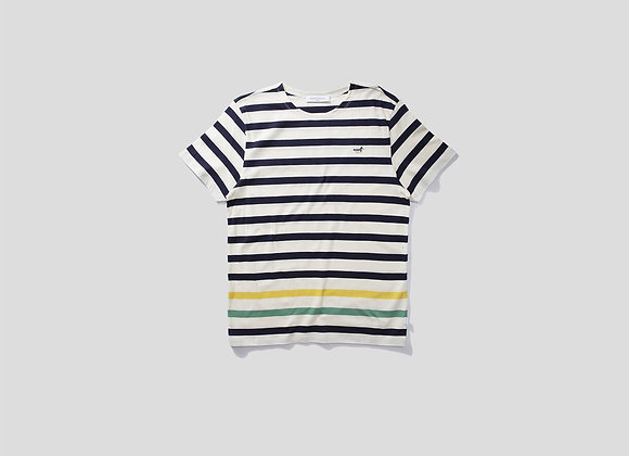 INTRUDER STRIPES T-Shirt