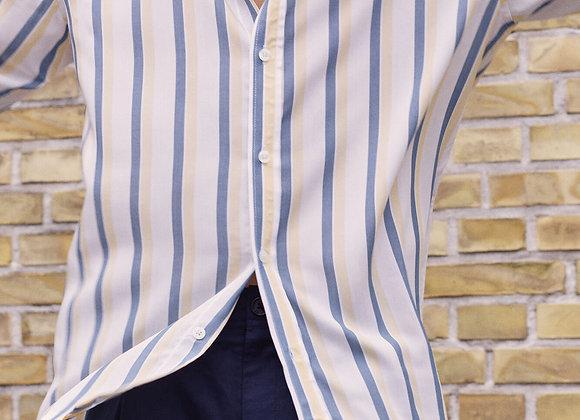 TARO Shirt Sun Stripes