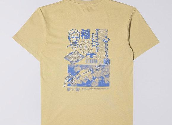 TERRIBLE SIGHT T-Shirt Sponge
