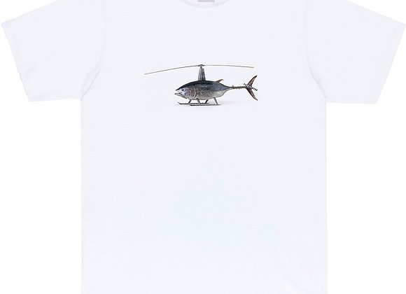 HELIFISH T-Shirt