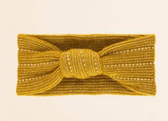 Sessùn Bandeau HAYMON Gold