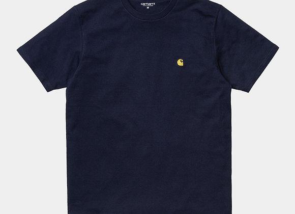 CHASE T-Shirt Dark Navy