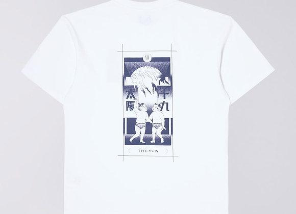 TAROT DECK T-Shirt White