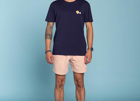 BOOBLE GUM Navy T-Shirt