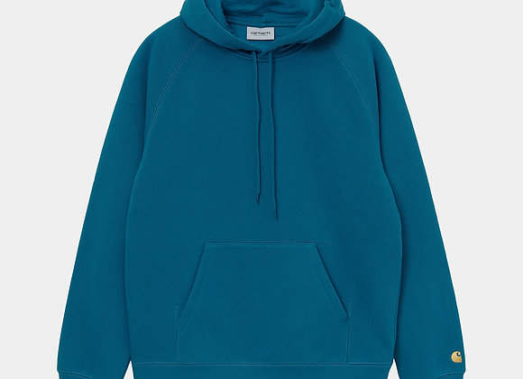 HOODED CHASE SWEAT Corse
