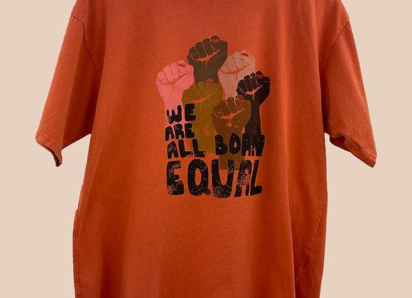 EQUAL BLOOD T-Shirt