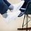 Thumbnail: Clae Sneakers MALONE White Leather