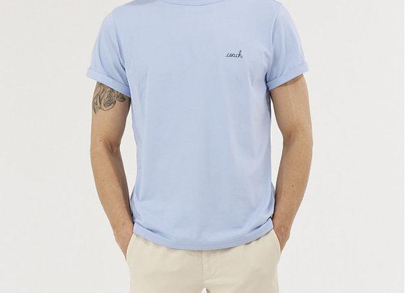 Maison Labiche T-Shirt CLASSIC TEE COACH