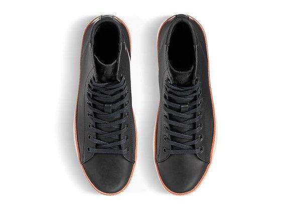 Clae Sneakers BRADLEY HIGH Black