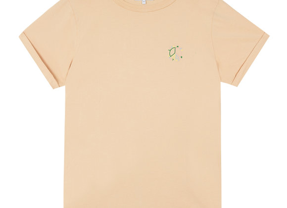 Maison Labiche T-Shirt CLASSIC TEE PEACE