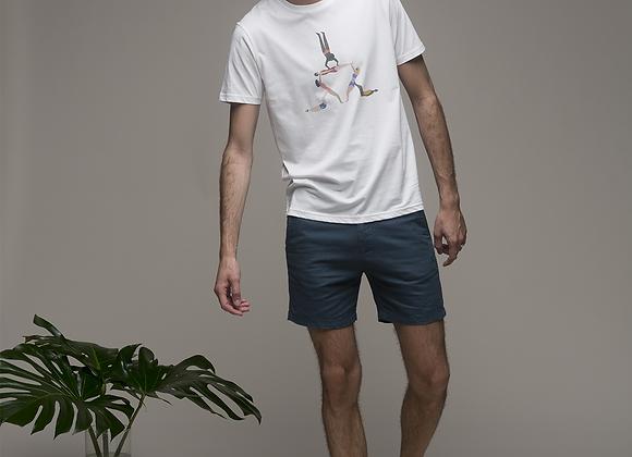 OLOW T-Shirt PYRAMIDE