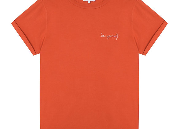 Maison Labiche T-Shirt CLASSIC TEE LOSE YOURSELF