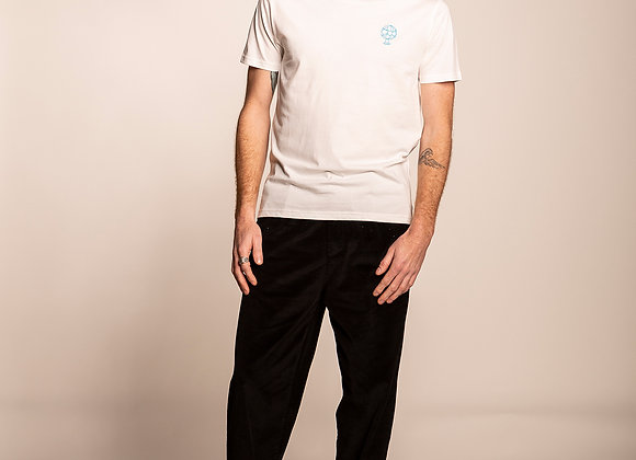 Olow T-Shirt VENTILO Ecru