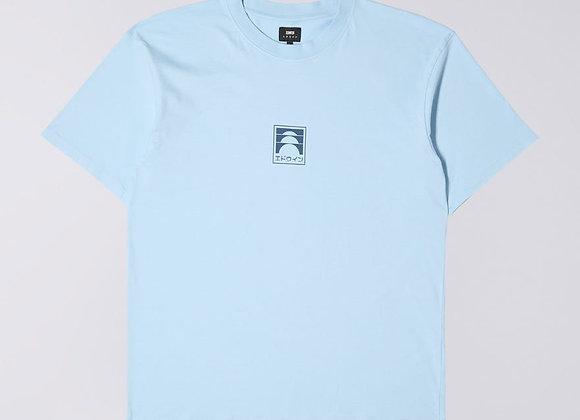 SUNRISE T-Shirt Cerulean