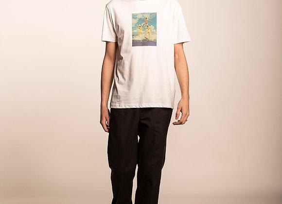 Olow T-Shirt REQUINQUIN Ecru