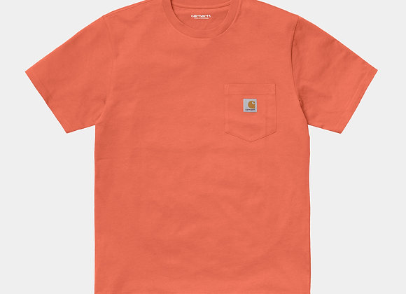 POCKET T-Shirt Shrimp