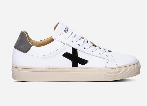 Newlab Sneakers NL08 White/Grey