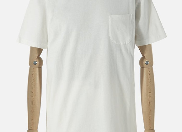 SAVE THAT JERSEY ECRU T-Shirt