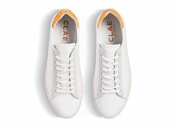 Clae Sneakers BRADLEY CALIFORNIA Golden