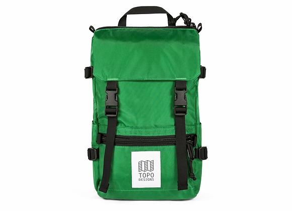 Topo Designs ROVER PACK MINI Green