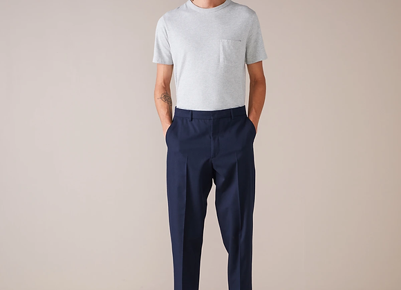 Bellerose Pantalon FRONSO Navy