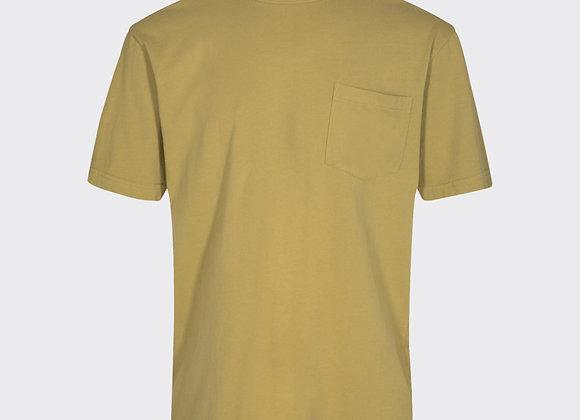Minimum T-Shirt HARIS Dried Tobacco