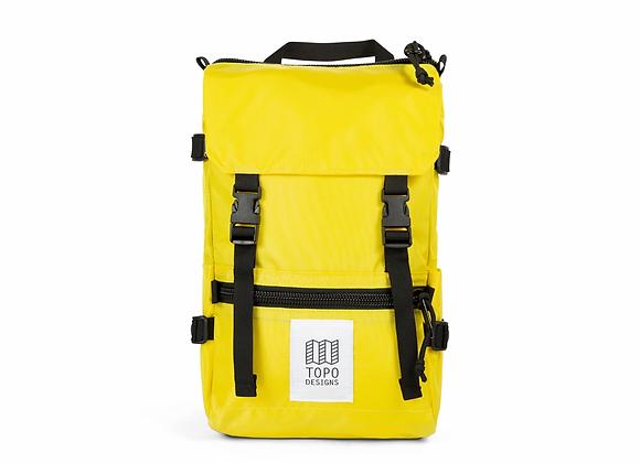 Topo Designs ROVER PACK MINI Yellow