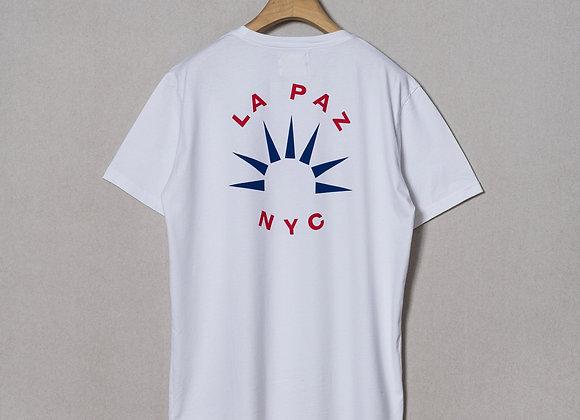 GUERREIRO La Paz NYC T-Shirt