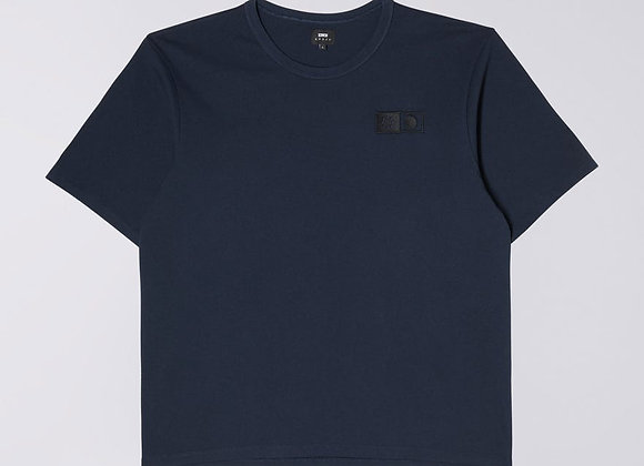 SYNERGY CHEST T-Shirt Navy