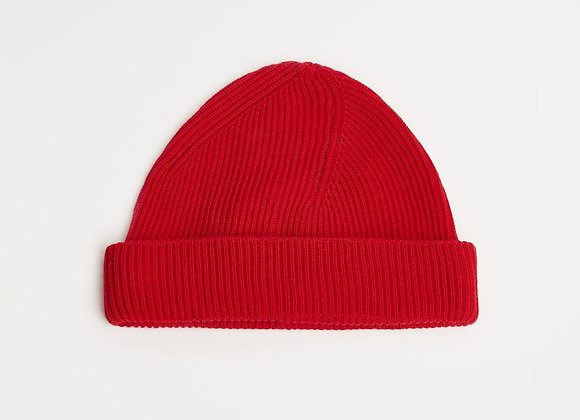 Bellerose Bonnet DATIL Rouge