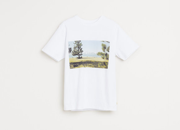 Bellerose Tee-shirt VINZI White