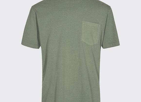 Minimum T-Shirt HARIS Olivine