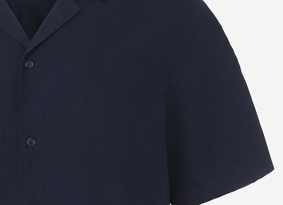 EINAR Shirt Navy