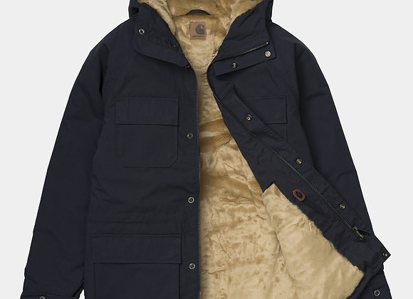 Carhartt Jacket MENTLEY Dark Navy