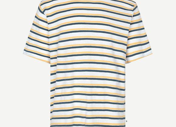 ATARO T-Shirt Sun Stripes