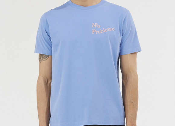 Maison Labiche T-Shirt HEAVY TEE NO PROBLEMO