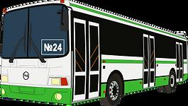 bus-machine-perspective-ride-transparent