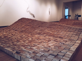 Traveling Through Water with Maya Lin