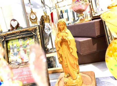 終了レポート⭐︎Maria Trinity Shop×Creema札幌
