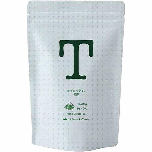 「恋する八女茶」ティーバック(煎茶)
