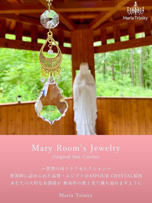 Mary Room's Jewelry【Virgin Mary】