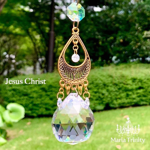 Mary Room's Jewelry 【Jesus Christ】