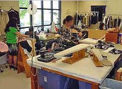 Lee's Tailoring