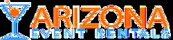Arizona Event Rentals
