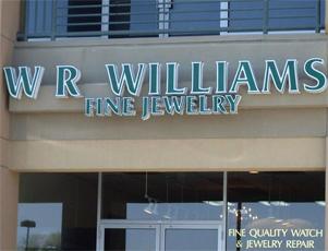 W R Williams Fine Jewelry