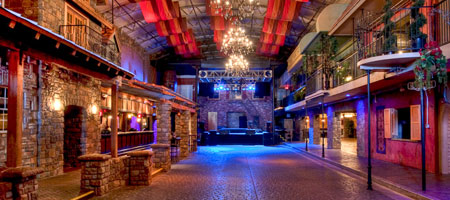The Venue of Scottsdale