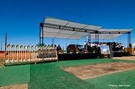 Wedding and Event Tent Rentals in Arizona